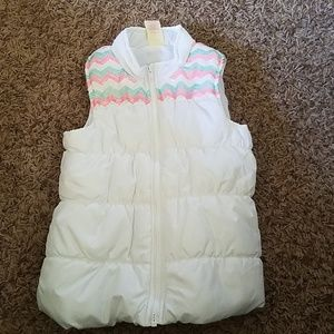 Other - Kids small 6-6x puffer vest